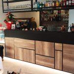 vendita e progettazione bancone bar Savona
